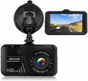 """Zhiroad Dash Cam, Full HD 1080P 3"""" IPS Screen 170° Wide Angle with Night Vision for Sale in Los Angeles, CA"""