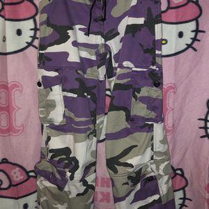 Rothco Unisex Camo Pants for Sale in Scottsdale, AZ