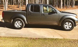 🍁2OO5 Nissan Frontier TU/UP FOR SALE * ZERO ISSUES > RUNS AND DRIVES LIKE NEW! for Sale in Arlington, VA