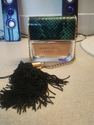 Marc Jacob decadence perfume for Sale in Portland, OR