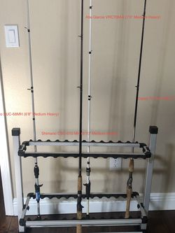 Fishing Rods, Reels, and Accessories for Sale in Stockton,  CA