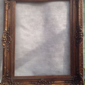 Large Glamourous Picture Frame Rental for Sale in Dallas, TX