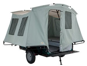 JUMPING JACK POP UP TENT CAMPING TRAILER for Sale in Las Vegas, NV