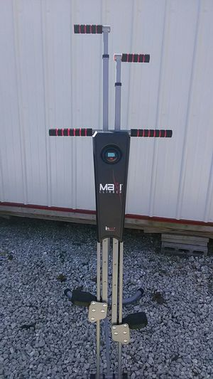 MAXICLIMBER for Sale in Versailles, MO