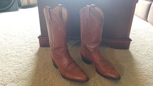 Tony Lama men's size 9 for Sale in Vancouver, WA