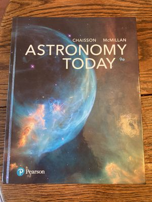 Astronomy Today 9th Edition for Sale in Antioch, CA
