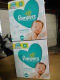 Pampers wipes for Sale in Colton, CA