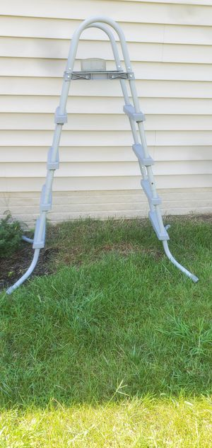 Pool ladder for Sale in Severn, MD