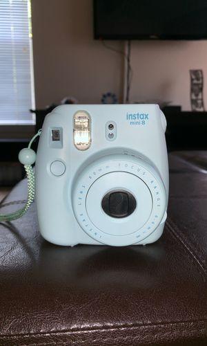 instax mini 8 polaroid camera for Sale in Sanford, FL