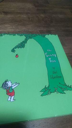 Book by s h e l silverstein for Sale in Chesapeake, VA