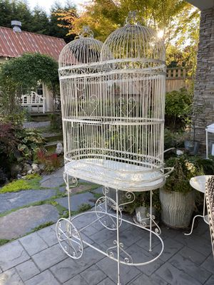 Cinderella Bird Cage for Sale in Bothell, WA