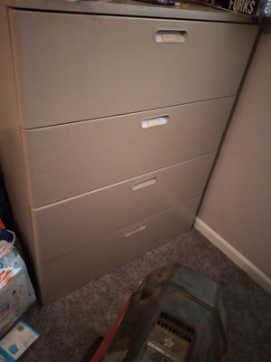 Filling Cabinet for Sale in Columbus, OH