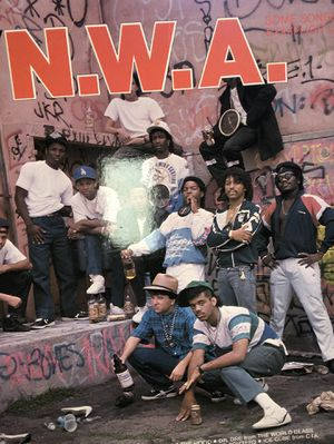 N.W.A vinyl for Sale in Montclair, CA