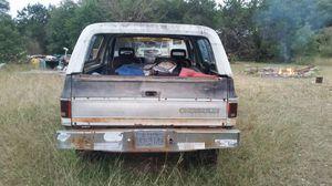 77 Chevy blazer for Sale in Leander, TX