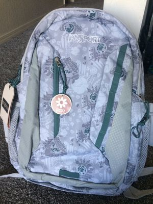 Jansport Backpack New with tags for Sale in Sacramento, CA