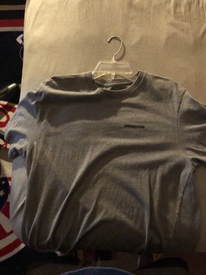 patagonia shirt M for Sale in Kennesaw, GA