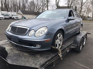 2003 Mercedes E500— parts car - PARTS ONLY— for Sale in Warrington, PA