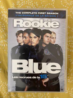Tv series (rookie blue) for Sale in San Bernardino, CA