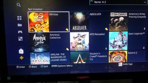 Playstation 5/4 Account with additional ps3 games as well for Sale in Holbrook, MA