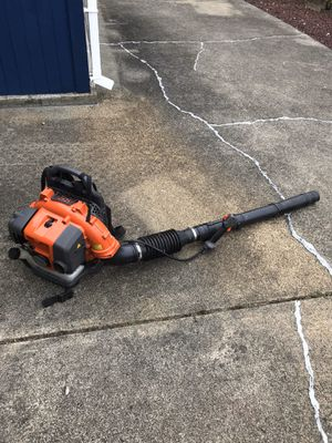 Husqavarna leaf blower for Sale in Auburn, WA