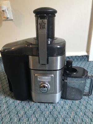 Juicer for Sale in Alexandria, VA