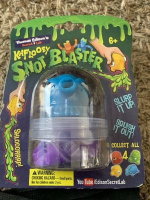 Snot blasters for Sale in Peoria, IL