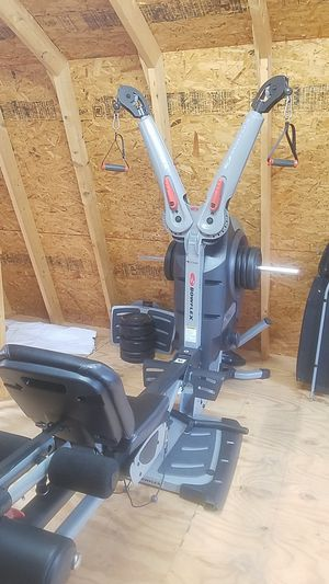 Bowflex Revolution for Sale in Lynchburg, VA