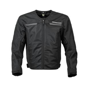 Scorpion Motorcycle Jacket black armored ALL RIDER GEAR Small medium large extra large 2xl 3xl (NEW) Drafter 2 for Sale in San Diego, CA