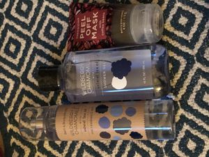 Bath and body works buy 1 at $3 get one free for Sale in Niagara Falls, NY