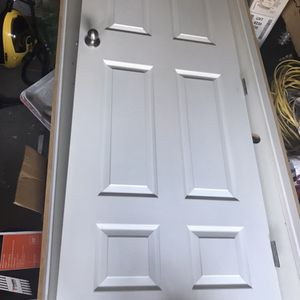 New Interior Door 8—-3 feet XL for Sale in Woodbridge, VA