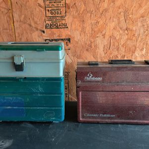 Tackle Boxes for Sale in Indianapolis, IN