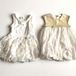 Toddler Girl's 18-24 month Holiday Dresses for Sale in Glendale, AZ