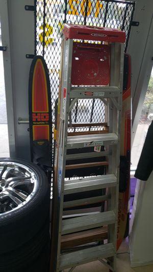 Werner ladder for Sale in Orlando, FL
