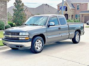 ֆ12OO 4WD CHEVY SILVERADO 4WD for Sale in Hacienda Heights, CA