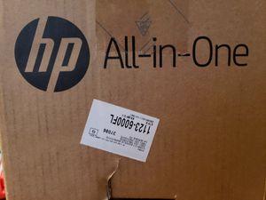 HP All In One Pavillion Desktop for Sale in Jackson, TN