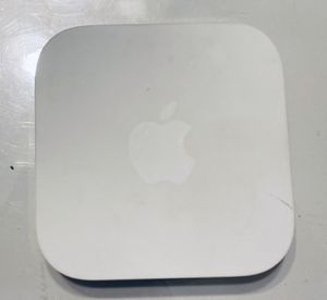Apple Airport Express Base Station, Wireless Router, Excellent condition for Sale in Darnestown, MD