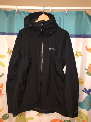 Men's Marmot Minimalist Goretex Jacket for Sale in Kent, WA