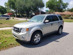 2009 Ford Escape SUV all-wheel drive for Sale in Orlando, FL