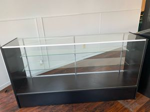Retail Display Cases for Sale in Seattle, WA