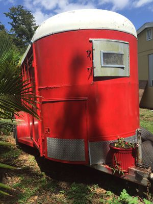 Horse trailer for Sale in FL, US