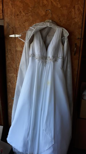Wedding dress for Sale in Hillsboro, OR