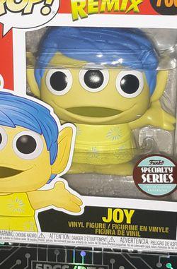 Funko Pop - JOY specialty series for Sale in Fort Washington,  MD