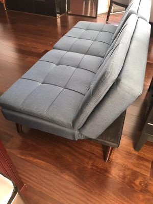 Futon - very comfy! for Sale in San Francisco, CA