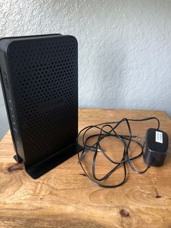 NetGear Modem Router for Sale in Moreno Valley,  CA