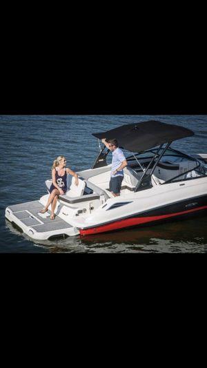 Brand new boat swim step for Sale in Costa Mesa, CA