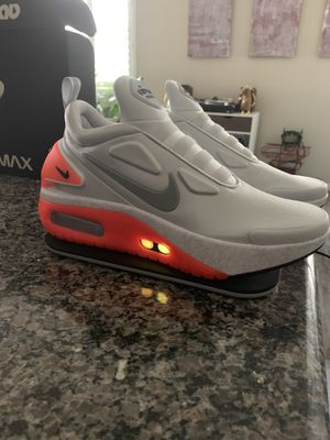 Nike Adapt Auto Max US Size 9 Men for Sale in Las Vegas, NV