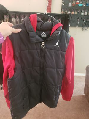 Youth Jordan jacket for Sale in LOS RNCHS ABQ, NM