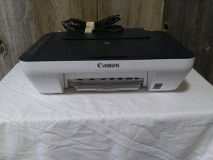 Canon multifunction printer for Sale in Wichita, KS