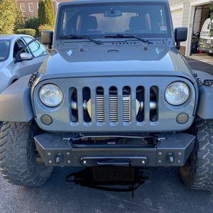 Ripp Supercharger Jeep Jk 12-18 for Sale in Gainesville, VA