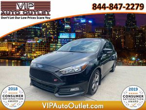 2018 Ford Focus for Sale in Maple Shade, NJ